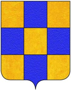 Coat of Arms - Italian Arconati Family